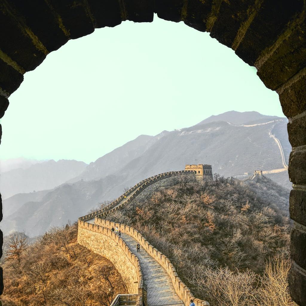 Imagem da China